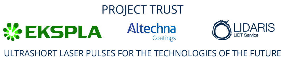 Trust Project Completed